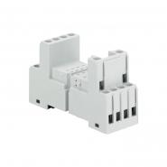 Монтажный цоколь 2 контакта ABB CR-M2SS 1SVR405651R1000