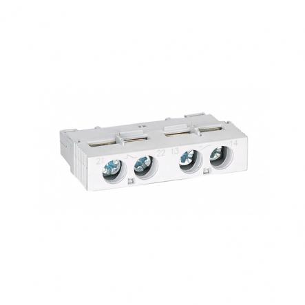 Дополнительный контакт поперечный ДКП32-11 ИЭК - 1
