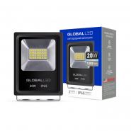 Прожектор Flood Light 20W 5000K GLOBAL