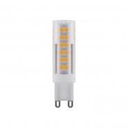 Лампа светодиодная LB-433  230V 5W 48leds G4 2700K 450lm Feron