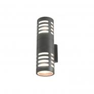 Уличная настенная подсветка MEKONG-II 2*E27 40W