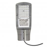 Светильник консольный AVT-STL 30W 6000К IP65