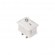 Перемикач 1 клав. KCD1-101 АСКО