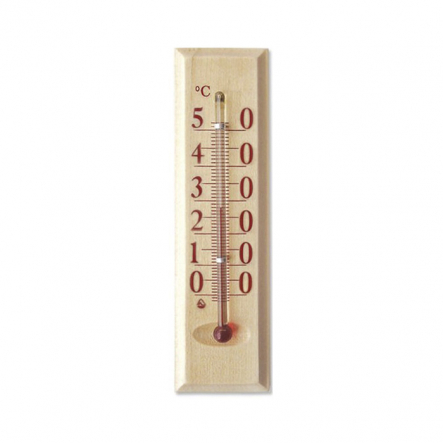 Термометр Д1-2, комнатний Украина - 1