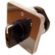 Переключатель пакетный ПКП Е-9 25А/1,822 (0-1) 2 полюса АСКО-УКРЕМ