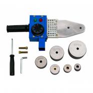 Сварочный аппарат для пл. труб BauMaster TW7220 2000Вт