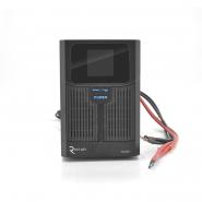 ИБП RITAR RTSW-1500 LCD (1050W) внешняя АКБ 24В правильная синусоида