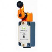 Выключатель концевой Промфактор ВП 15М 4231В ролик на рычаге  IP67
