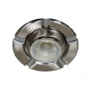 Светильник точечный R-39 Е14 титан-хром