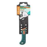 Разводной ключ STURM мягкие ручки 160мм
