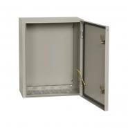 Корпус  мет.  ЩМП-2-0 74 У1 GARANT 500х400х220 IP65 с панелью