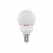 Лампа LED A50 6W E14 4000K PA LD-7 ELECTRUM
