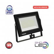 Прожектор SMD LED 100W 6400K ІР65 8000Lm Aslan/12