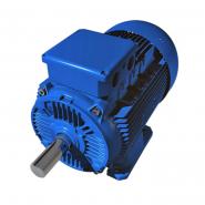 Электродвигатель АИР71В4 ІМ1081 0,75/1500об/мин
