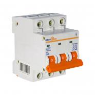 Автоматический выключатель ECOHOME АСКО ECO 3p 32A