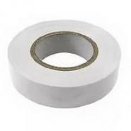 Изолента 0,13х15 мм белая 10м ИЕК