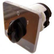 Переключатель пакетный ПКП Е-9 100А/2,823 (0-1) 3 полюса АСКО-УКРЕМ