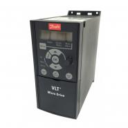 Преобразователь частоты VLT Micro Drive fc 051 0.75 кВт Danfoss
