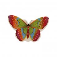 Ночник LUMANO LED Бабочка 1,0W LU-ND-0003-13