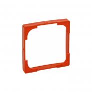 Декоративная вставка оранжевый Basic 55