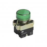 Светосигнальный индикатор IEK LAY5-BU63