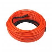 Нагревательный кабель  RATEY RD1 0,485 кВт,  27 м, 3.7mm