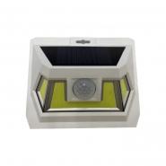 Уличный светильник VARGO 8W COB с датчиком движения день/ночь