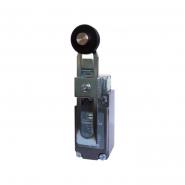 Выкл. концевой ВП 15М 4233 рычаг поворотный рег. по высоте с роликом  IP65