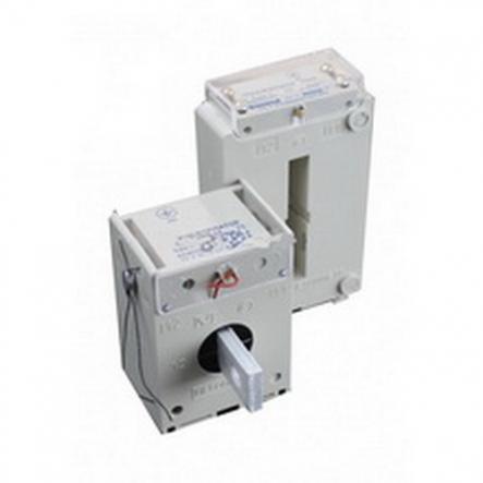 Трансформатор тока Т-0,66 -1 600/5 съемная шина , Украина - 1