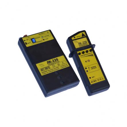Сигнализатор скрытой проводки ЛК-220 - 1