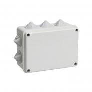 Коробка распределительная 150х110х70 IP55 ИЕК