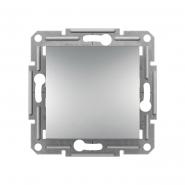 Заглушка ASFORA алюминий Schneider Electric