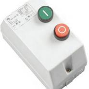 Контактор КМИ22560 25А в оболочке Ue=220В/АС3  IP54 ИЭК