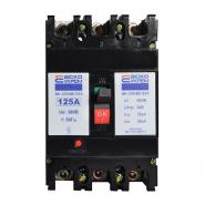 Автоматический выключатель ВА-2004N/250 3р 125А АСКО
