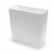 Светильник настенный DH028 3W  4000К 230V 100Lm  IP54  белый 120*120*50