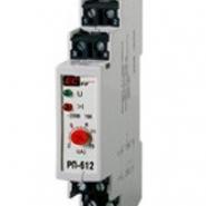 Реле тока приоритетного действия Электросвит РП-612