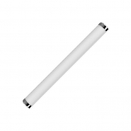 Светильник 6W накладной(трубка) 300*30 4000К 550Lm для ванной