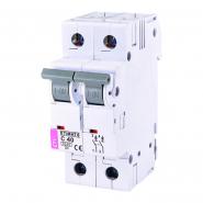 Авт. выключатель ETIMAT 6  2p C 40A (6kA)