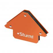 Магнитный фиксатор для сварки Sturm 10кг