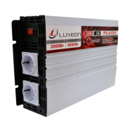Инвертор  IPS-4000S 12В-220В( чистая синусоида) Luxeon