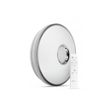 Cветильник AL5100 60W круг, RGB 4900Lm 2700K-6400K 500*85mm - 1