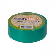 Изолента зелёная 0,11мм*18мм 18м ACKO ECO