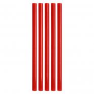 Стержни клеевые  YATO красные 11,2мм, L=200мм, уп.5шт.