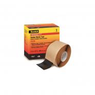 Скотч -Scotch 2228 резиново-мастичная электроизоляционная лента 3М