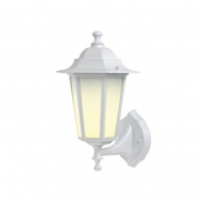 Светильник садово - парковый  Palace A01 60W E27 белый