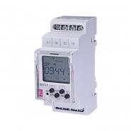 Реле времени цифровое програмируемое ETI SHT-1 230V AC (1x16A_AC1)