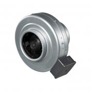 Вентилятор канальный центробежный ВЕНТС ВКМц 250 оцин.корпус, приточно-вытяжной