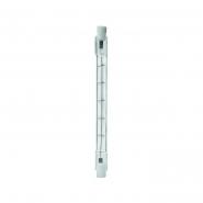 Лампа галогенная Feron 78mm 100w линейная
