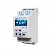 Таймер суточно-недельный, астрономический Novatek-Electro  РЭВ-303