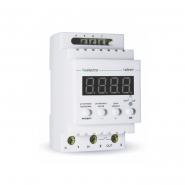 Реле времени HS-Electro Т16Н1 DIN 10 программ в сутки 3,5кВт недельный